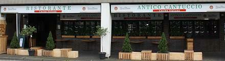 Italienisches Restaurant in Duisburg zu vermieten