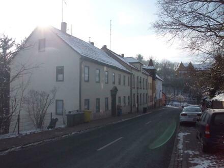 2 Zimmer Wohnung in Stadtroda zu vermieten