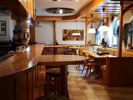 Gaststätte mit großer Wohnung 2019 vollsaniert