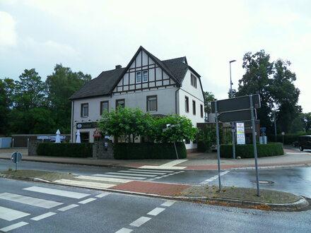 Nachfolger gesucht! für tolles Gastronomieobjekt auf Eigentumsgrundstück, Bahnhofstr. 47, 49584 Fürstenau