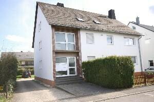 4-Zimmer-Dachgeschosswohnung, Boppard-Buchholz