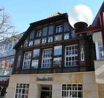 """LADEN: Für den """"JUWELIER"""", ca. 50 m², Teeküche, WC, Krahnstrasse 52/ 53, 49074 Osnabrück"""