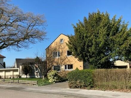 Zweifamilienhaus in Dortmund mit Blick ins Grüne