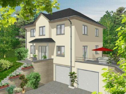 Ihr Eigenheim in idyllischer Lage - Wohnen auf 145 m² inkl. Garage