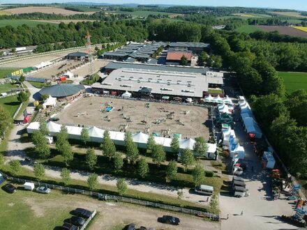 Exclusive Reitsportanlage in NRW