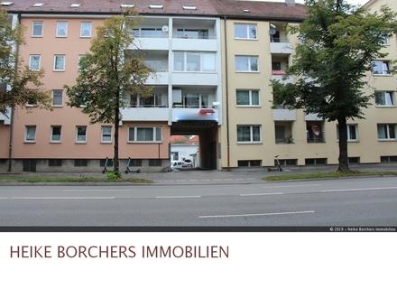 ***Heike Borchers Immobilien***Büro, Werkstatt, Lager***