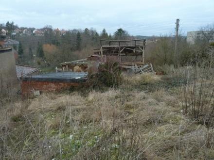 Baugrundstück in Hartmannsdorf