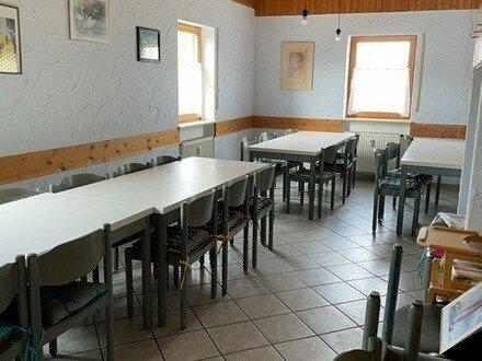 Juka Immobilien**Attraktive Sportgaststätte in Nittenau zu verpachten