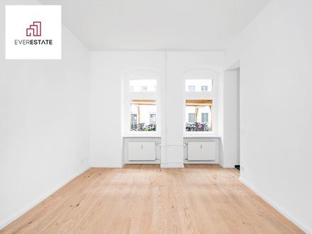Provisionsfrei: 2-Zimmer-Wohnung mit attraktivem Grundriss