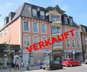 ETW - MENDEN City - Aufzug, Tiefgaragen-Stellplatz für Kapitalanleger!