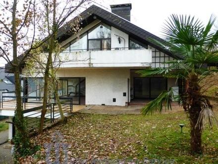Luxuriös ausgestattetes Wohnhaus in der Verbandsgemeinde Kleinblittersdorf