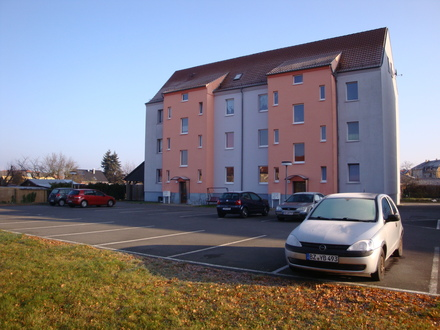 2-Raumwohnung Altstadt Hoyerswerda
