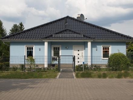 *Zentral in Much wohnen-Haus mit Keller*