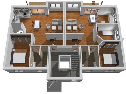 Top-Wohnung