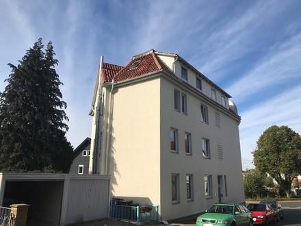 RESERVIERT Zum März 2020 vermieten wir eine Erdgeschosswohnung