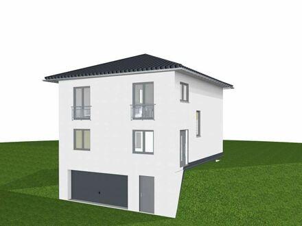 !!!KFW 55!!! Ihr Einfamilienhaus in Berghofen mit Eigenleistung und Baukindergeld - mit Elbe-Haus