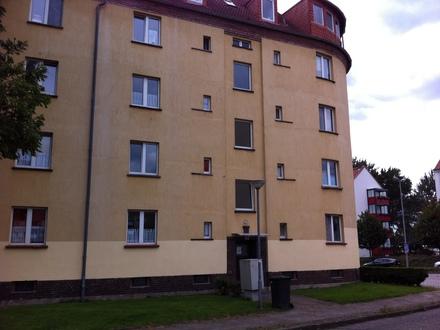 Brandenburg an der Havel Stadtmitte Einraumwohnung