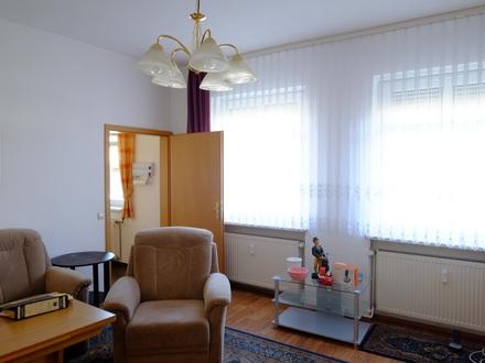 2-Raumwohnung im modernen Gutshaus