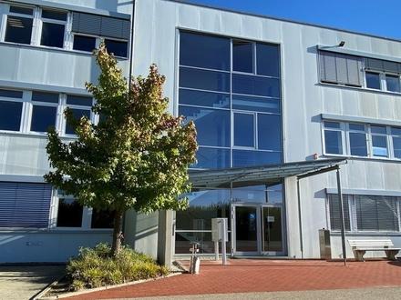 Flexibel und neuwertig! Moderne Büroflächen in logistisch guter Lage