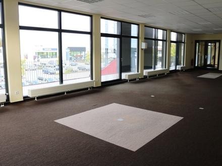 Individuell und einzigartig! Große Büro-/Praxisfläche in frequentierter Lage in Schemmerhofen