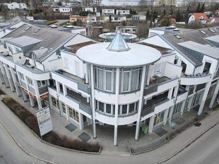 Repräsentativ! Großzügige Bürofläche in beliebter Lage von Bad Waldsee