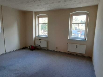 Zwei-Zimmer-Wohnung in ruhiger Lage mit Gartennutzung