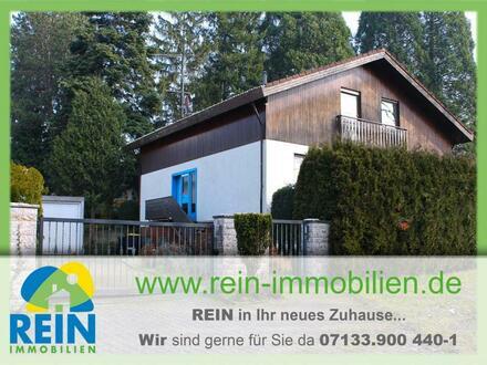 Großzügiges Anwesen in bester Lage von Pforzheim
