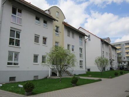 3 Raum-Wohnung in Friedrichroda