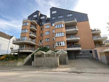 Bad Neuenahr: Exclusive Eigentumswohnung im EG