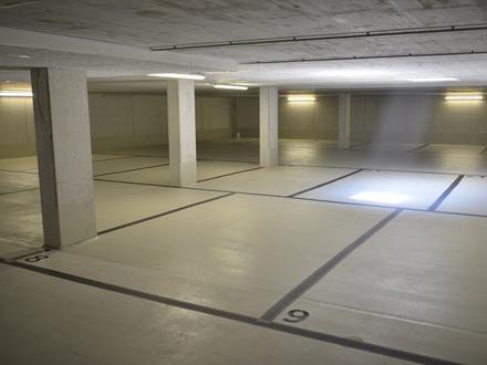 Keine Lust auf Parkplatzsuche ? * Tiefgaragenstellplätze in Frankfurt Westend - ab sofort