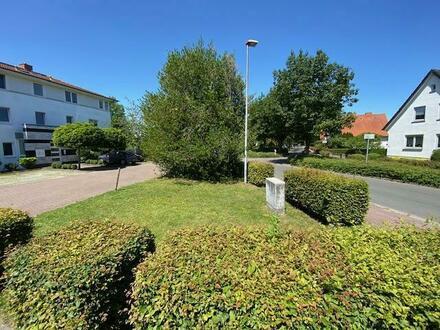 Parkfläche / Stellplatz in Lilienthal zu vermieten.