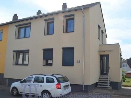 Toprenoviertes Ein- bis Zweifamilienhaus in Stadtrandlage von Homburg