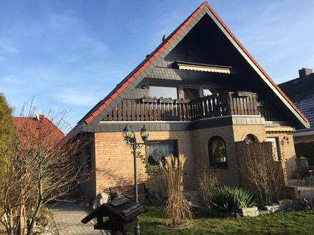 Einfamilienhaus Diedersdorf