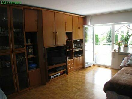 3,5 Zimmer Wohnung mit Garten in ruhiger Wohnlage