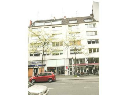 NOTVERKAUF!!! Gewerbefläche in Köln Nippes ca. 312m²