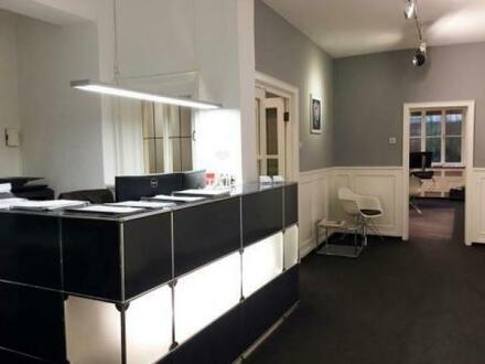 Repräsentative Bürofläche in Dortmund zu vermieten
