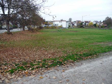 Vielseitig nutzbares großes Baugrundstück in gut erschlossener Lage in Bretzfeld-Bitzfeld
