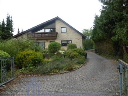 Landhaus in bevorzugter Stadtrandlage von Homburg