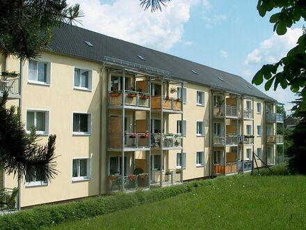 Wohnung mit Balkon zum entspannnen mit traumhaften Blick