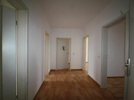 Hübsche Dachgeschosswohnung im Zentrum von Plauen