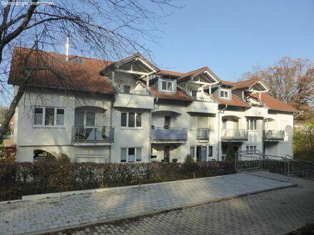 Reserviert!Biberach 5 Linden Vermietete 2-Zimmer-Wohnung barrierefrei ohne Stufe!