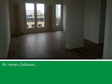 2-Zimmer Mietwohnung in Halle (01622) 65m²