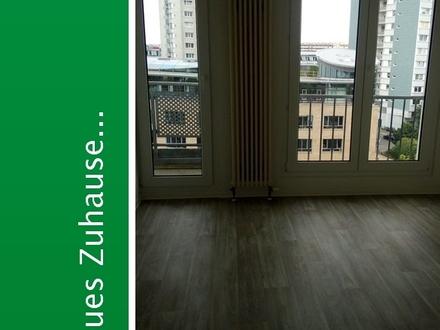2-Zimmer Mietwohnung in Halle (06122) 51m²
