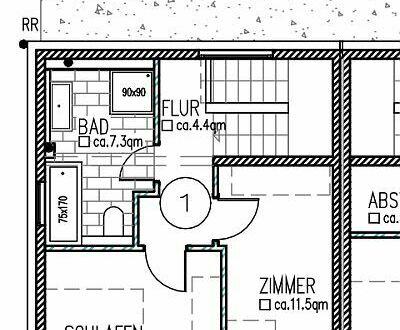 Doppelhaushälfte 33b