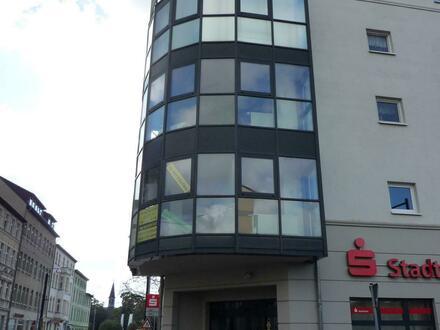 Aparte 3-Raum DG-Wohnung in Cracau