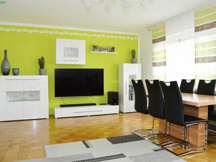 3 Zimmer Wohnung - ruhige, zentrale Lage in Bad Saulgau