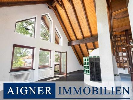 AIGNER - Wie ein Haus. Individuell wohnen in bester Lage
