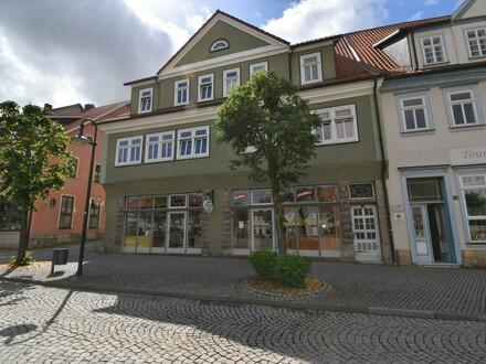 Ladenfläche direkt am Schleusinger Markt!