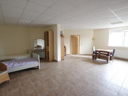 +++Erdgeschosswohnung mit Duschbad+++