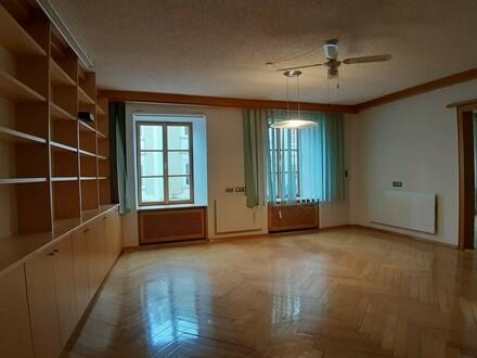 Schärding - Silberzeile: 2 große und exklusive Büroeinheiten & Wohnung zu vermieten